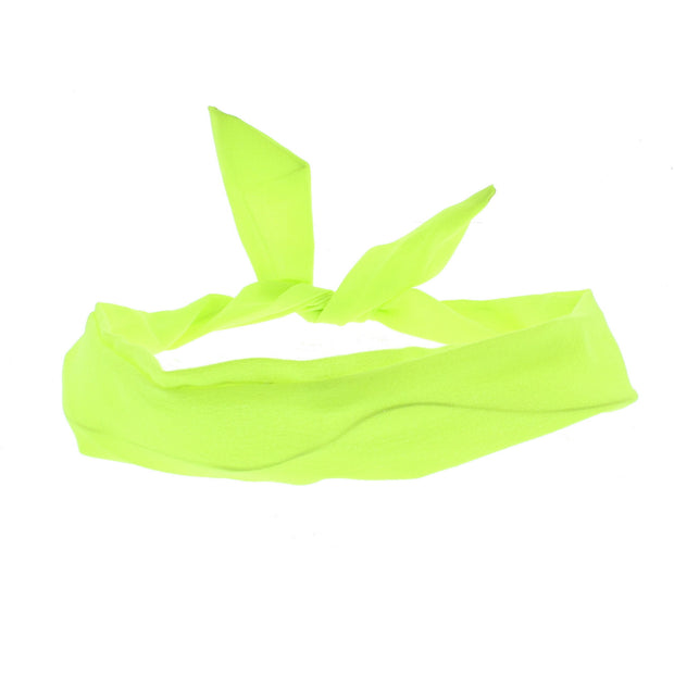 Plain Neon Wire Headband