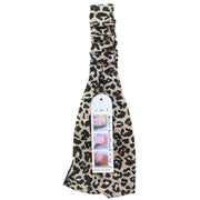 Leopard 3 in 1 Headbands
