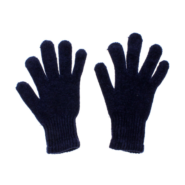 Chenille Fabric Gloves