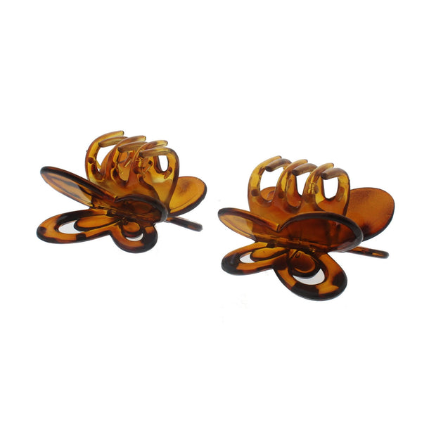 6cm Butterfly Clamps
