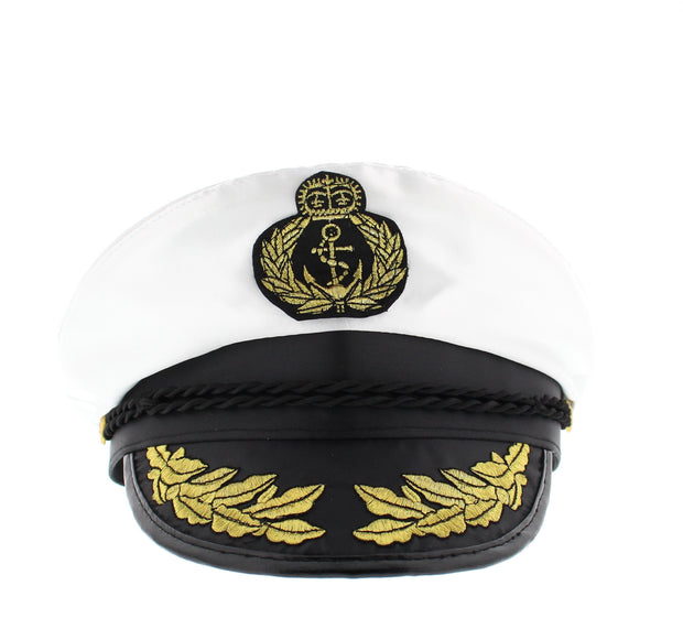 Sailor/ Mariner Hat