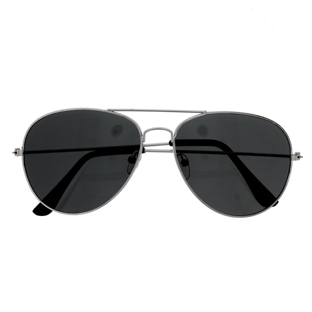 Aviator Police Sunglasses with Frames