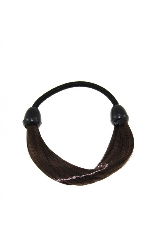Synthetic Hair Elastic/ Tie