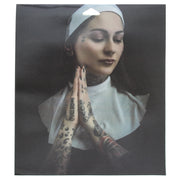 Fancy Dress 2 Piece Nun Set