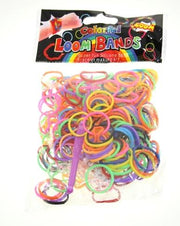 Scented Loom Bands - 300pcs approx (Choice of 3 Scents)