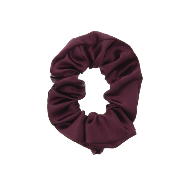 Luxury Satin Scrunchie