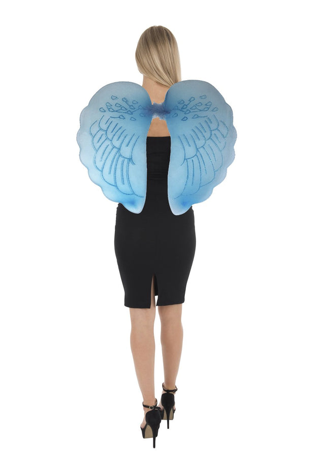 Large Angel Wings (Approx. 51cm x 54cm)