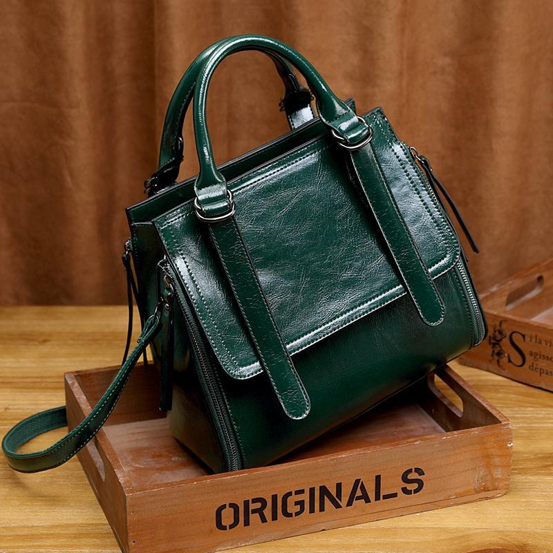FREE SHIPPING!Stylish Retro Classic Messenger Bag