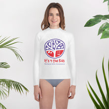 Load image into Gallery viewer, Youth Rash Guard