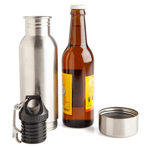 Hide N Sneak Stubby Flask