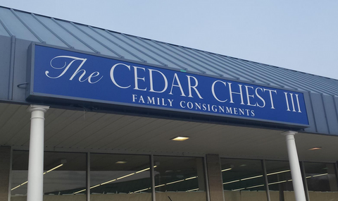 The Cedar Chest III Family Consignment