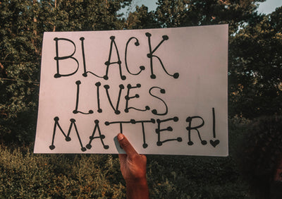 BLACK LIVES MATTER: 5 WAYS TO TAKE ACTION AGAINST RACISM