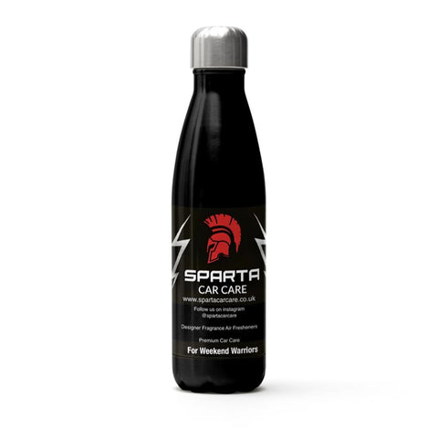 Sparta Car Care Thermal Drinks Bottle - sparta-car-care