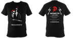 Sparta Car Care Spartan Warrior T-Shirt - sparta-car-care