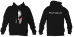 Sparta Helmet Blood Hoodie - sparta-car-care