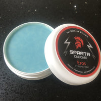 Ceramic Coating Car Wax Si02 Eros - sparta-car-care