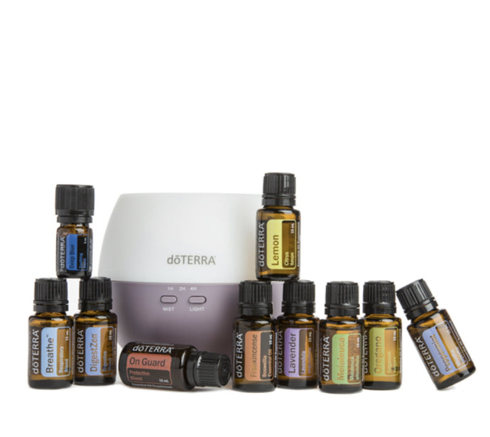 dōTERRA | Home Essentials Enrolment Kit