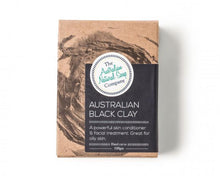 Load image into Gallery viewer, Australian Black Clay Soap