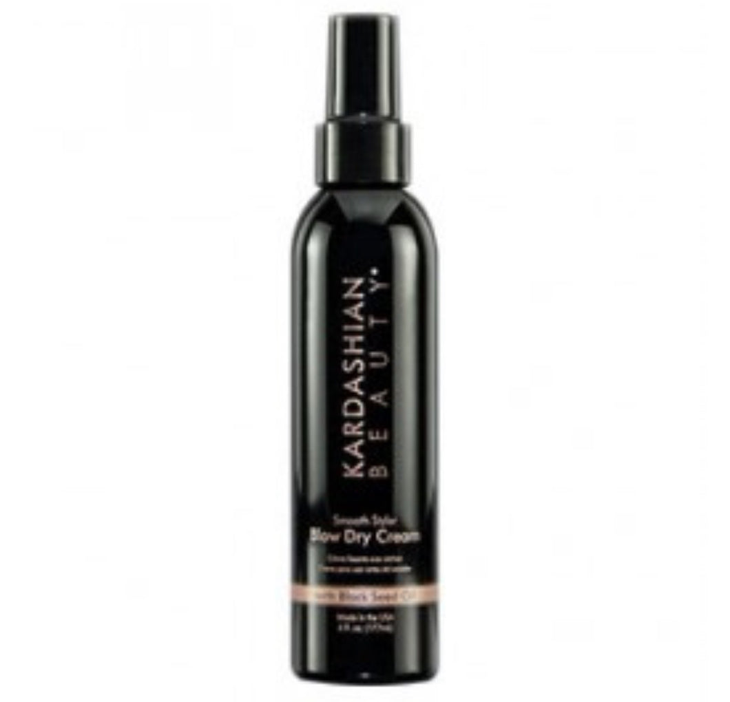 Kardashian Beauty | Beauty Smooth Styler Dlow Dry Cream 177ml