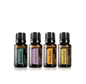 dōTERRA | Mood Management Kit