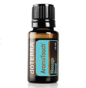 AromaTouch | Massage Oil