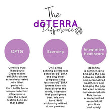 Load image into Gallery viewer, dōTERRA | Five Faves