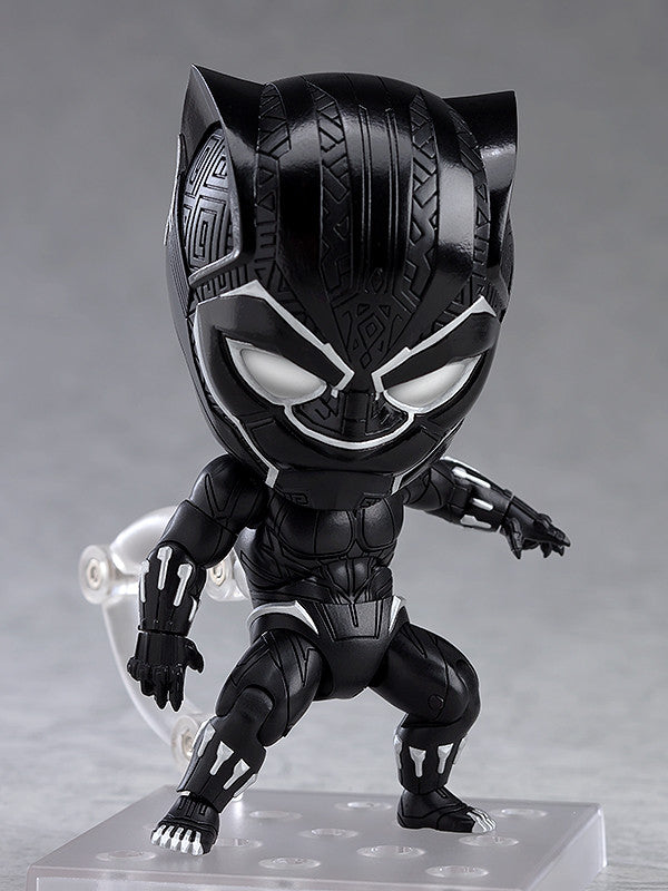 Black Panther: Infinity Edition
