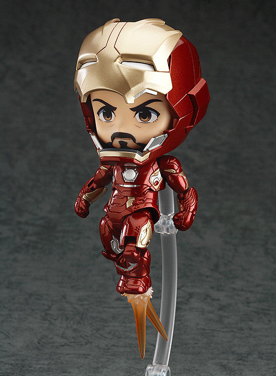 Iron Man Mark 45: Hero's Edition