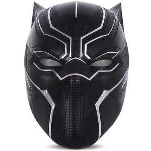 Marvel - Civil War: Black Panther Helmet