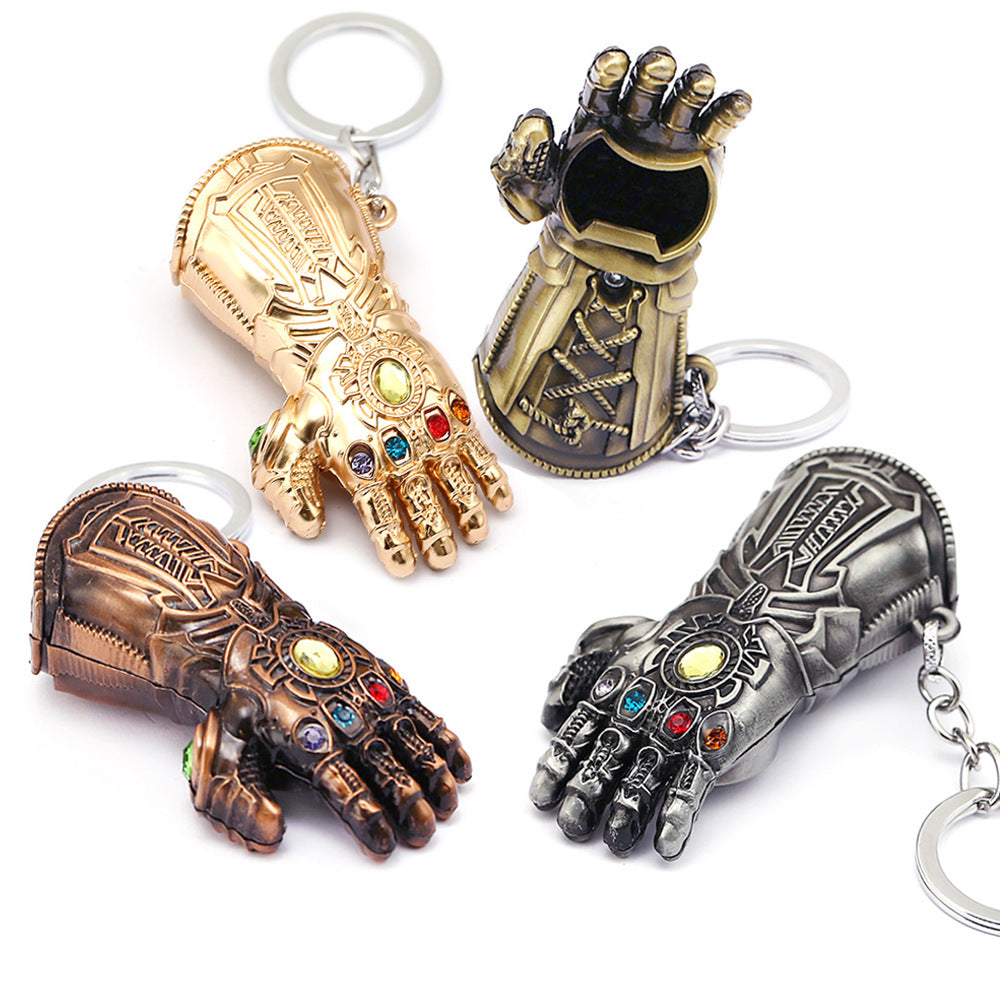 Thanos Gauntlet - Bottle Opener