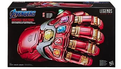 Marvel Avengers: Endgame - Power Gauntlet