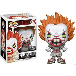 Pennywise (With Teeth)
