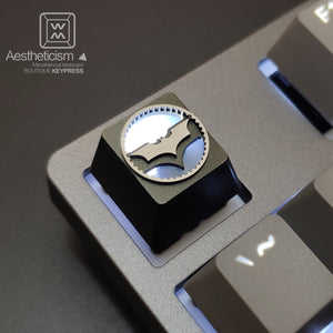 Batman - Bat Signal Keycap
