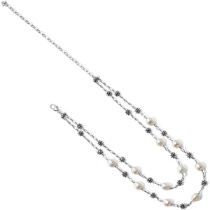 Rajasthan Jasmin Short Necklace