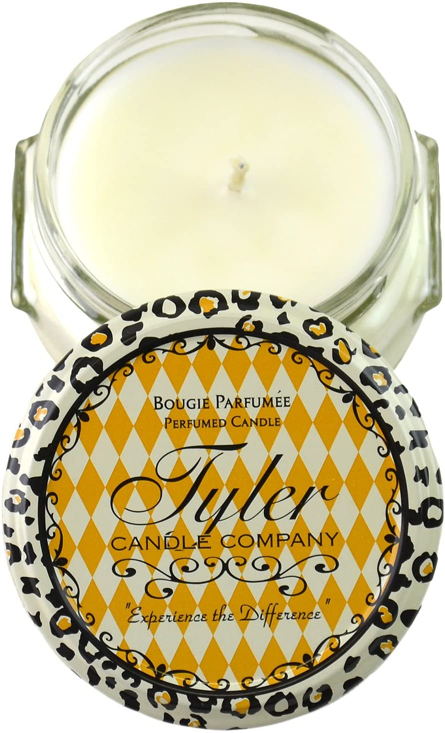 Diva Tyler Candle 3.4oz