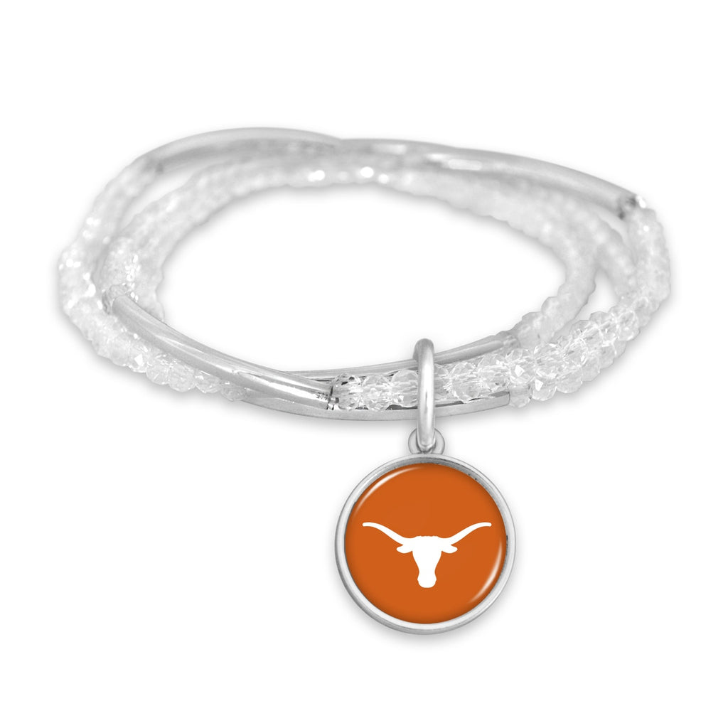 Texas Longhorns Bracelet Set