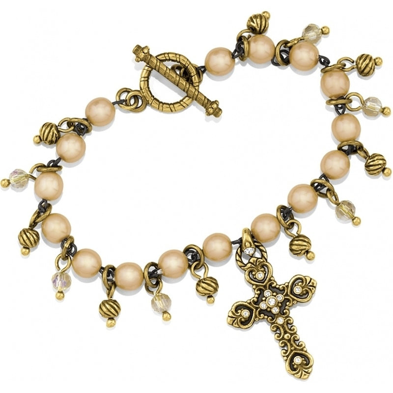 Isabella Toggle Bracelet