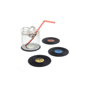 Posavasos vinilo The Coaster