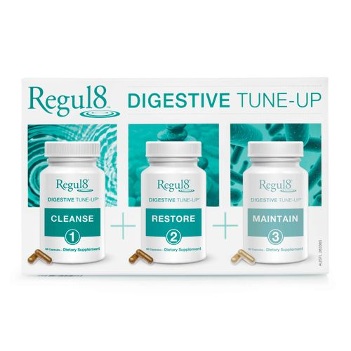 Regul8 Digestive Tune-Up