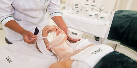 Enzyme Facial - Level 3