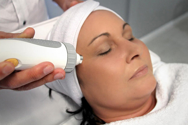 RF Skin Tightening - Face