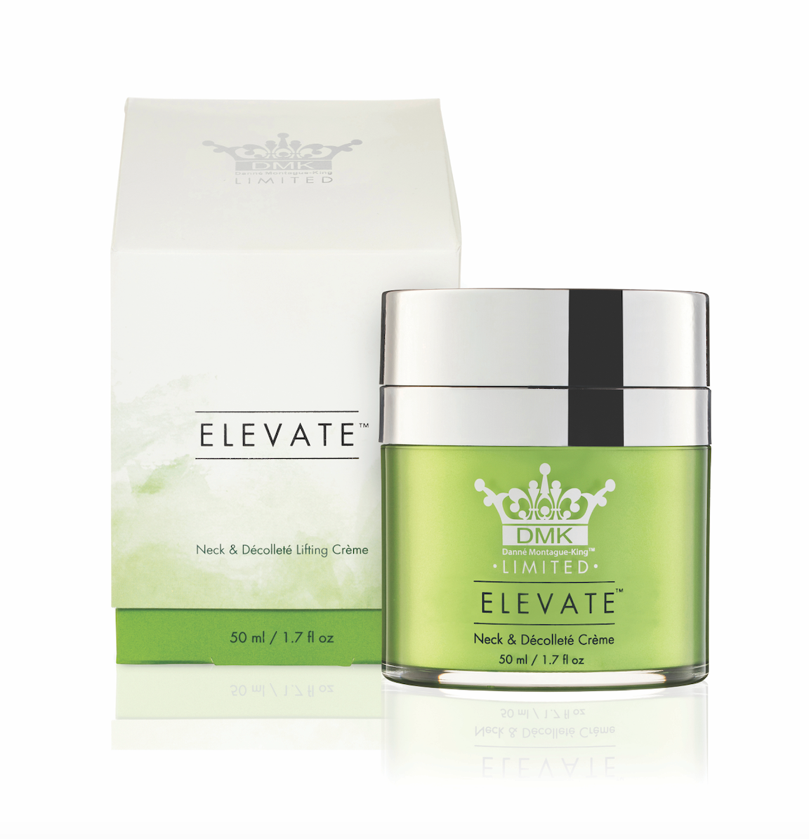 Elevate Neck & Décolletage Creme