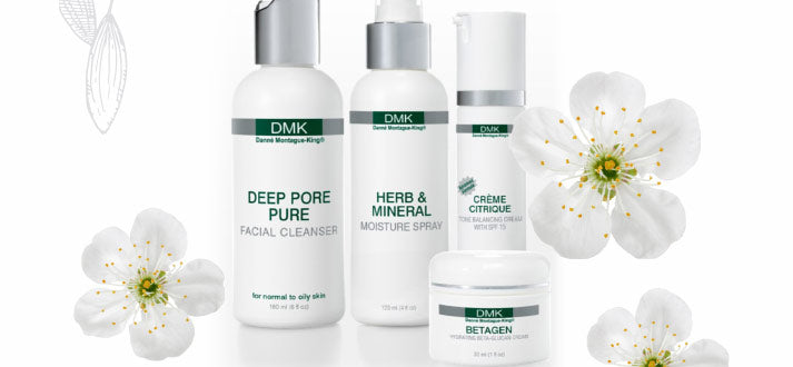 DMK Products - Buy 3, Get One FREE.