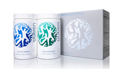USANA Essentials - Your Daily Multivitamin