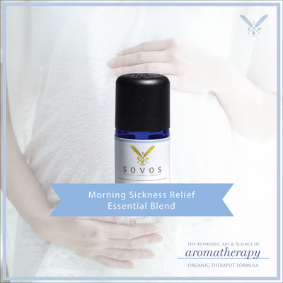 Morning Sickness Relief Essential Blend 5ml