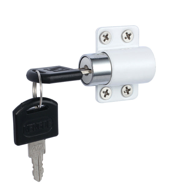 Restrictor for Sliding Doors, Patios and Windows - jptestsolutions