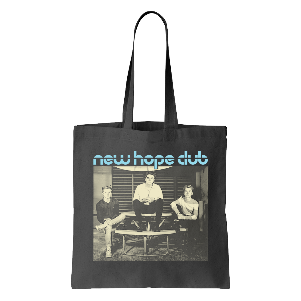 New Hope Club Tote Bag