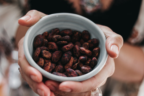 Cacao vs cocoa - what is the difference?