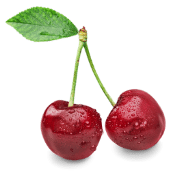 Tart Cherry Extract (Prunus Cerasus) 360mg (equiv. to fresh 18g)