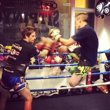 Muay Thai Fitness Training